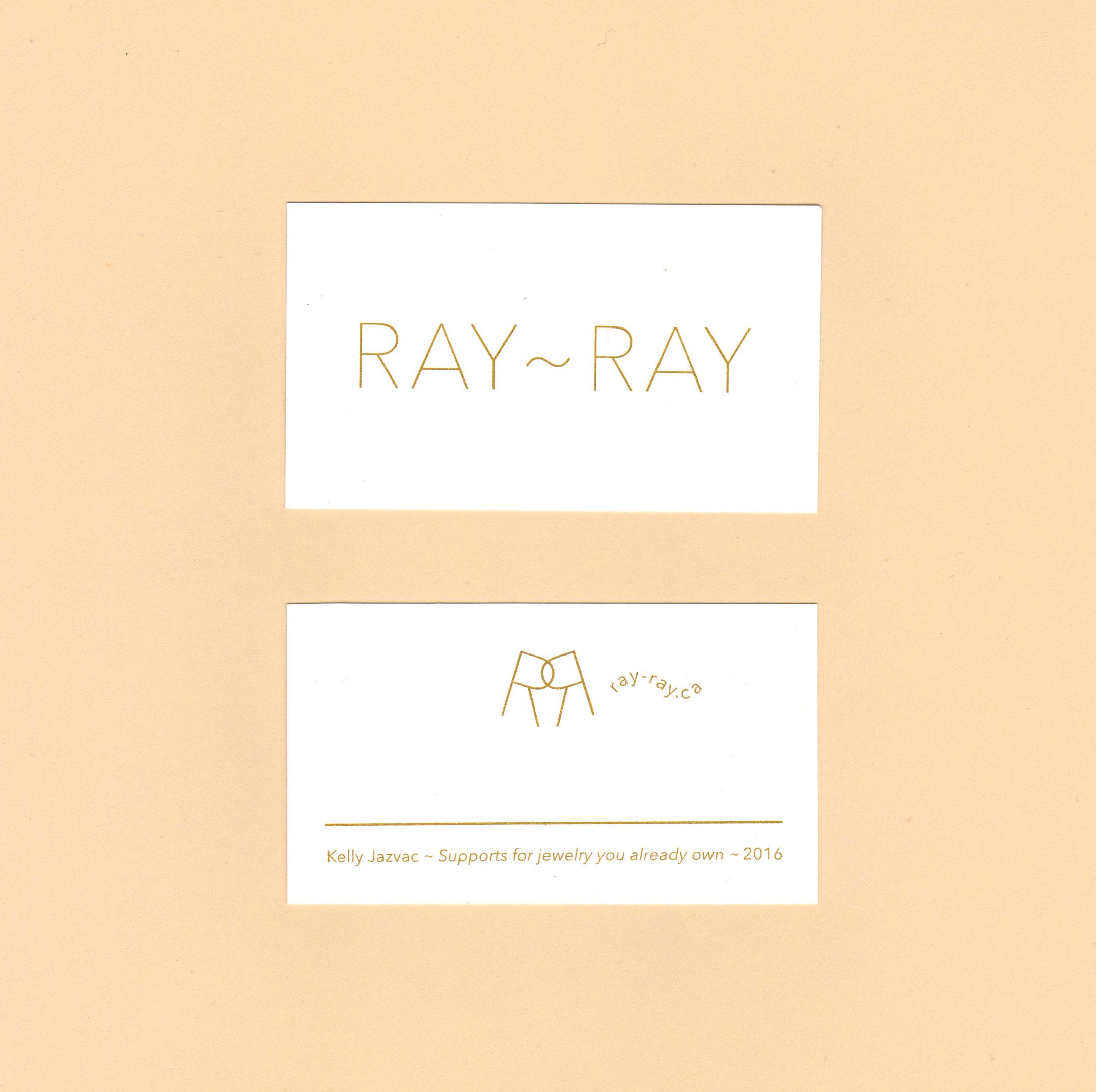 Ray Ray Editions BC