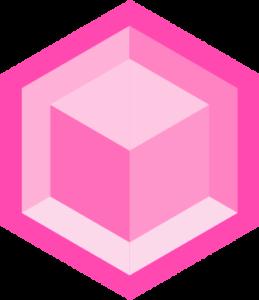 Fluro Pink